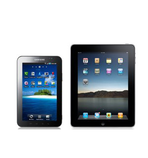 Which Tablet Should You Buy: Apple or Android?