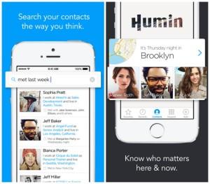 Humin-app-info