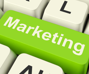 Online Marketing Key