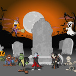Halloween Monsters of Technology