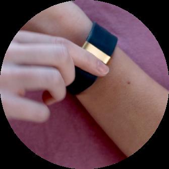 Cuff Smart Jewelry
